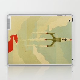 The Journey  Laptop & iPad Skin