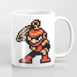ring man Coffee Mug