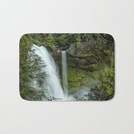 Sahalie Falls No. 4 Bath Mat