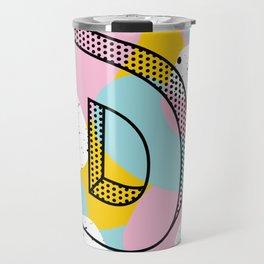 D. Travel Mug