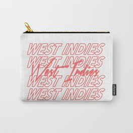 TY West Indies Carry-All Pouch