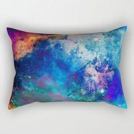 ε Ain Rectangular Pillow