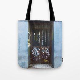 D O O R Tote Bag