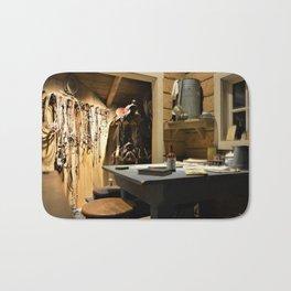Tack Room Bath Mat