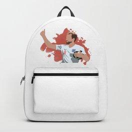 Harry Kane Russia 2018 Minimalist Backpack