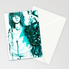Nesidore Stationery Cards