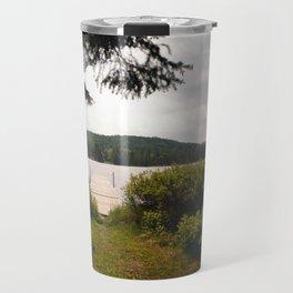 Lac Ménard Travel Mug