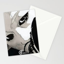 SHINee's Onew Stationery Cards
