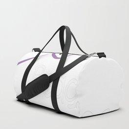 Beagles Cheaper Than Therapy Duffle Bag