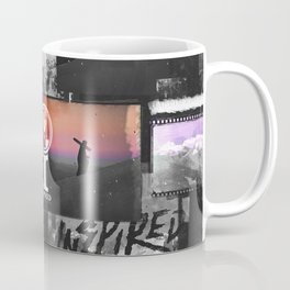 Inspired Media Concepts Coffee Mug