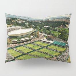 Wimbledon & London Pillow Sham
