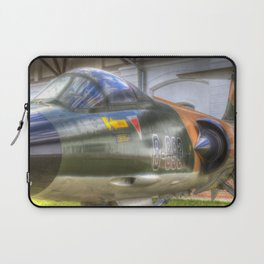 Turkish Air Force F104G Starfighter Laptop Sleeve