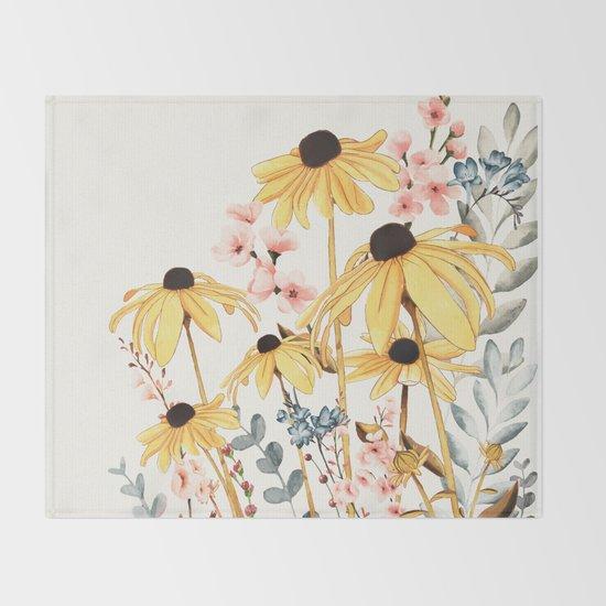 Summer Flowers by nadja1