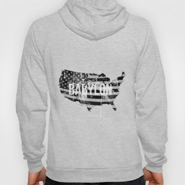 Babylon is falling Hoody