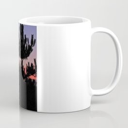July Sunrise over London Coffee Mug