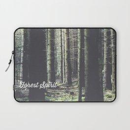 Forest feelings Laptop Sleeve