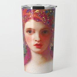 Psych-ed-Emma Travel Mug