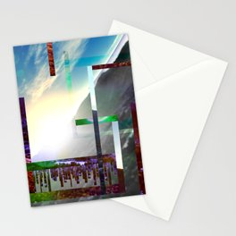 What I See Stationery Cards