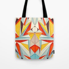Everything is Fine Tote Bag