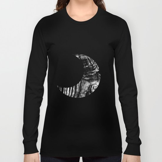 Your pain is the breaking of the shell that encloses your understanding~Khalil Gibran Long Sleeve T-shirt