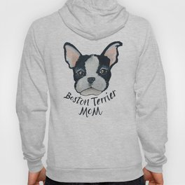 Terrier Mom Hoody