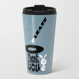 Magic Words Travel Mug