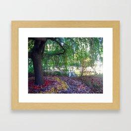 Install 3-2 Framed Art Print