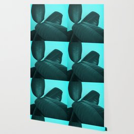 Ficus Elastica #3 #art #society6 Wallpaper