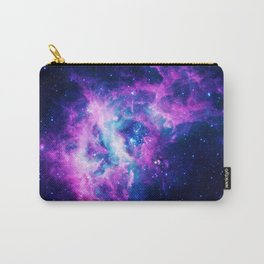 Dream Of Nebula Galaxy Carry-All Pouch