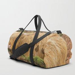 Highland Lad Duffle Bag