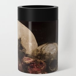The Ripened Wisdom of the Dead Can Cooler