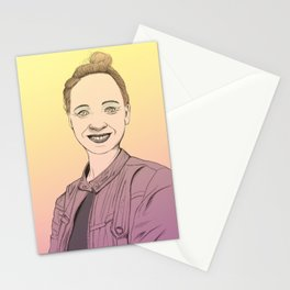 Anne Stationery Cards