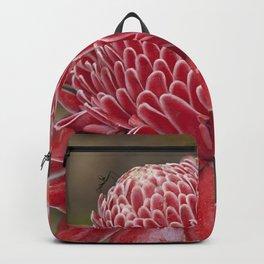 Torch Ginger Backpack