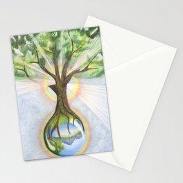 Catch A Fallen Dream Stationery Cards
