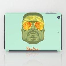 The Lebowski Series: Walter iPad Case