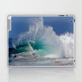 Superflare Laptop & iPad Skin