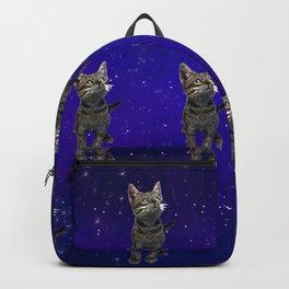 Space Kitten Backpack