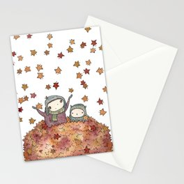 nesting season Stationery Cards