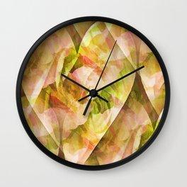 All My Love Wall Clock