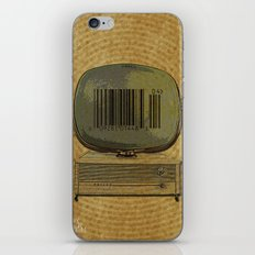 Commercial Real Estate iPhone & iPod Skin