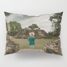 Adventure Awaits Pillow Sham