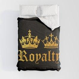 Royal King & Queen Comforters
