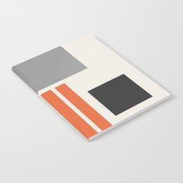 Mid Century 05 Notebook