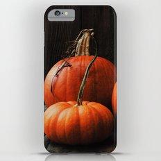 Three Pumpkins Slim Case iPhone 6s Plus