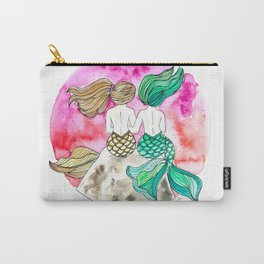 Tahid y Marina Carry-All Pouch