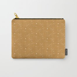 The White Rabbit Carry-All Pouch