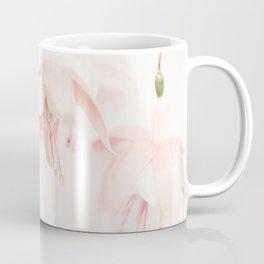 Fuchsia Pink Fusion Coffee Mug