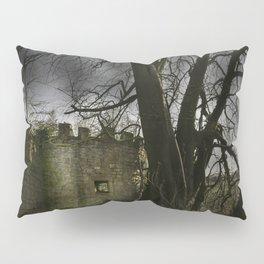 Castles in my Mind Pillow Sham