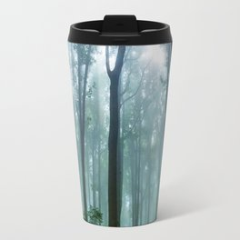 """Get lost"" they said, and so I did Travel Mug"
