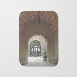 Golden Archway Bath Mat